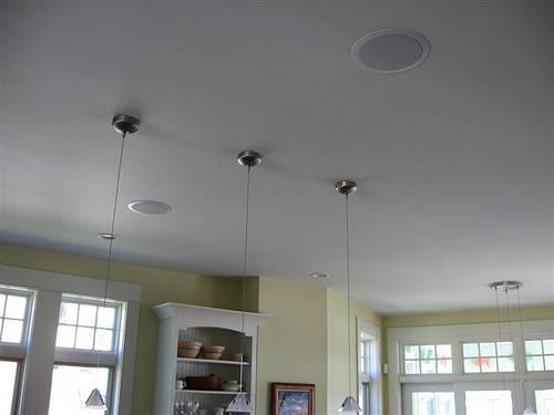 in-ceiling-speaker